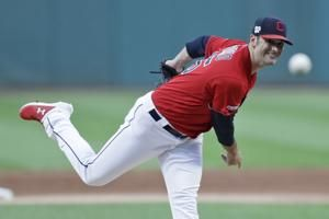 Indians win 15th straight over Tigers with 7-2 victory