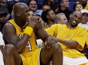 Shaq: 'Never could have imagined' anything like Kobe's death