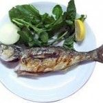Seafood in Early Pregnancy May Improve Attention in Kids