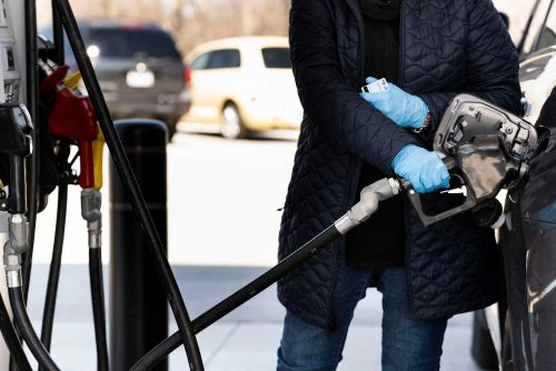 Gas prices below $2: Coming to a gas station near you