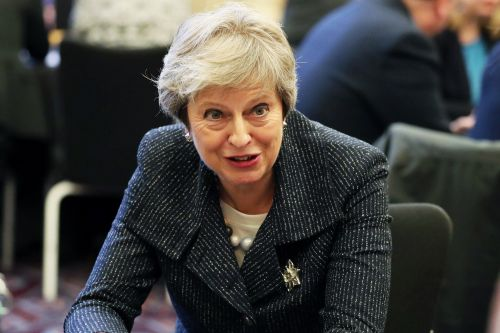 Theresa May postpones Brexit vote to avoid humiliating defeat