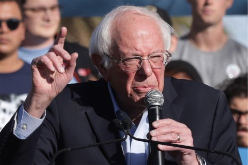 Bernie Sanders campaign to seek recount of Iowa caucuses