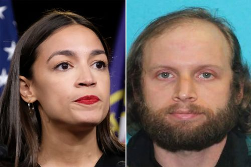 Accused Capitol rioter Garret Miller called for AOC's assassination, court docs show