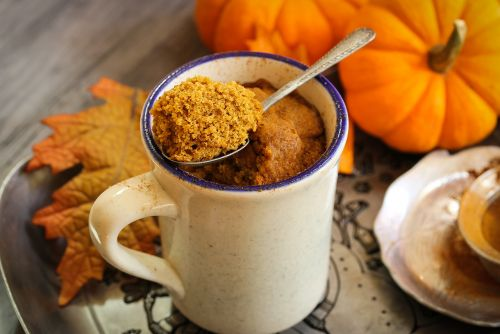 The origin story of pumpkin spice dates back further than you might think