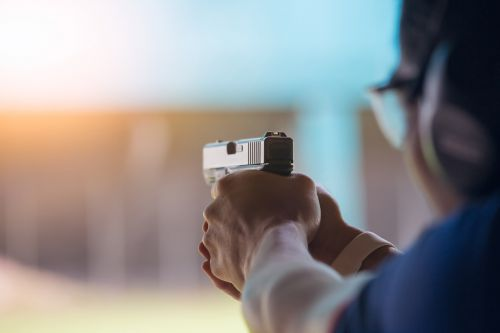 Intuit agrees to reimburse firearm facility after cutting credit service
