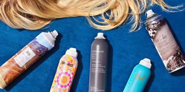 The best dry shampoos that will give your hair new life