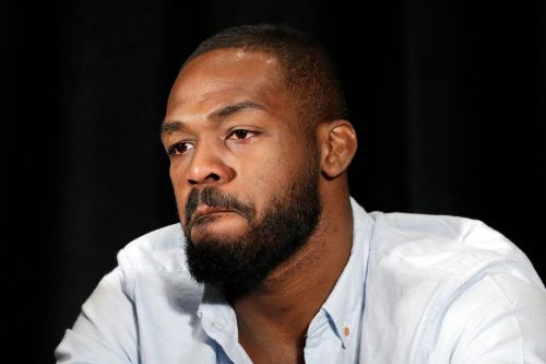 UFC star Jon Jones agrees to plead guilty to latest DWI charge