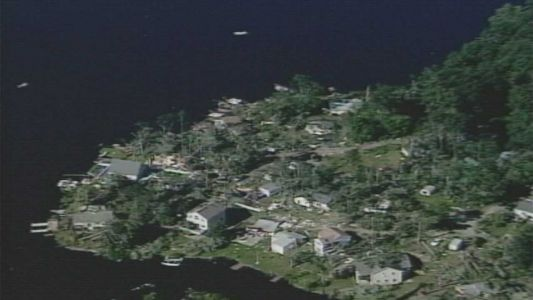 From the archives: Powerful, destructive tornado struck New Hampshire in 2008, killing grandmother