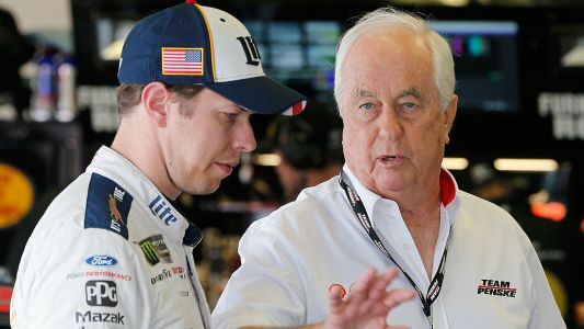 NASCAR Hall of Fame enshrinement another box checked for legendary team owner Roger Penske