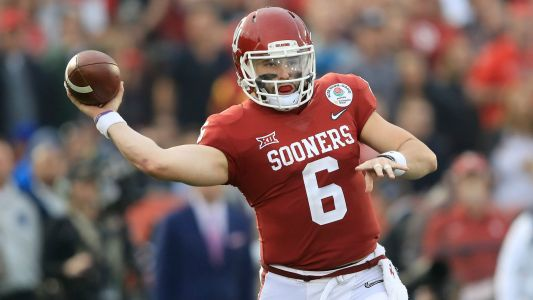 Former NFL QB's advice to Baker Mayfield: 'Remember who you are'
