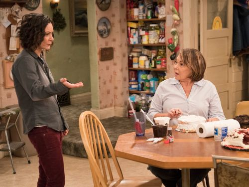 Roseanne Barr reacts to 'The Conners' premiere without her: 'This was a choice the network did not have to make'