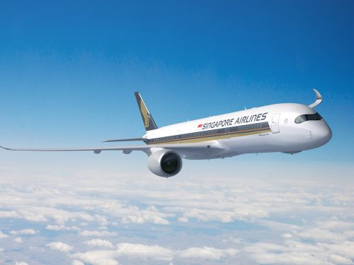 Check out the special $317 million Airbus jet that Singapore Airlines uses on the longest flight in the world