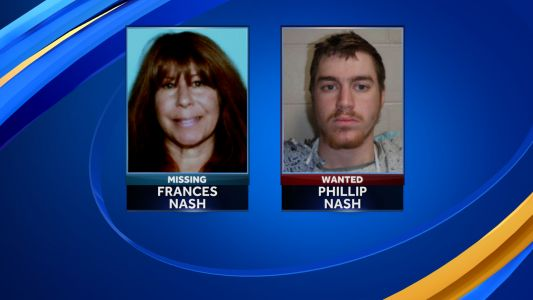 Body found believed to be missing NH woman; son in custody