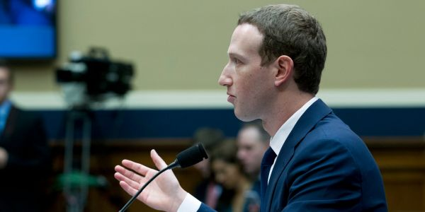 Facebook reveals new details about its plan to build a supreme court to oversee content moderation on its platform
