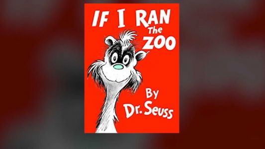 Demand skyrockets for discontinued Dr. Seuss books, with some copies selling for hundreds online