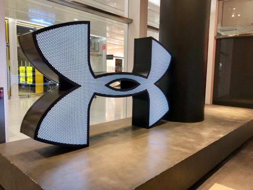 Under Armour's longtime CEO is stepping down: How the company went from a new hotshot sportswear company taking on Nike to having a wholly uncertain future