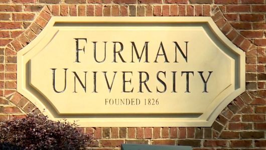 SLED turns Furman sexual assault investigation over to solicitor's office
