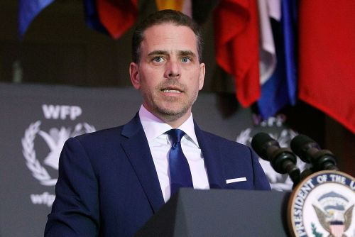Republicans want to call Hunter Biden as a witness in impeachment hearing