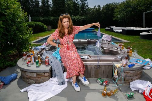 Hamptons homeowners are sick of 'entitled', 'lecherous' summer houseguests