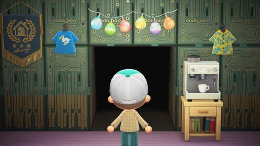 New Animal Crossing: New Horizons patch makes it safe to go fishing again