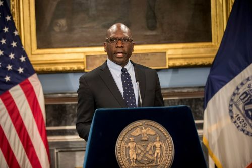 CCRB chair publicly voices support for full repeal of NYPD personnel files law