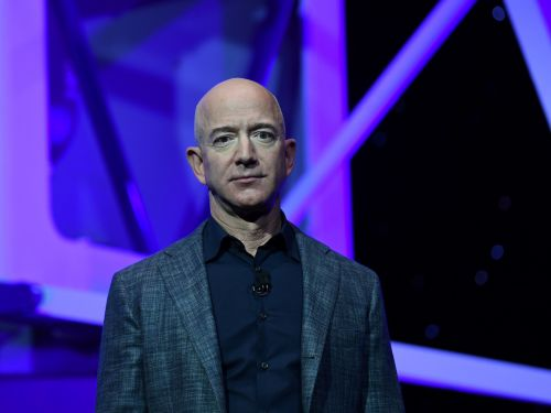 Amazon is shifting from on-site interviews to video for some job openings as coronavirus concerns grow