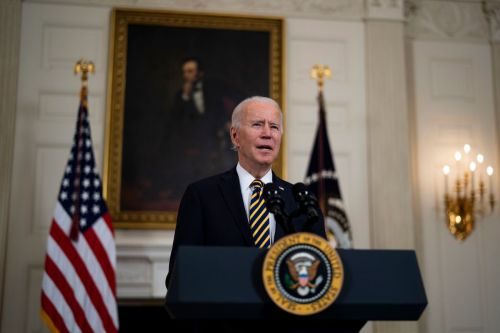 Opinion | How Biden Is Setting Himself Apart From Trump-and Obama-in the Middle East