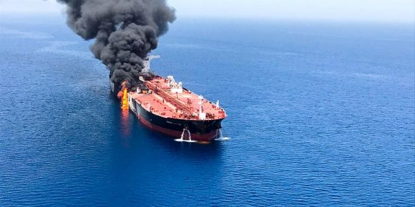 Iran may be playing on a key US weakness to flip the tanker mining crisis on its head and spike oil prices
