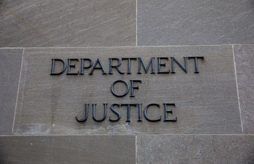 DOJ opening antitrust probe into major tech firms: report