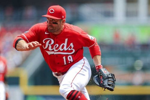 Marcus Stroman 1-hits Reds over 8 innings in Mets' shutout win