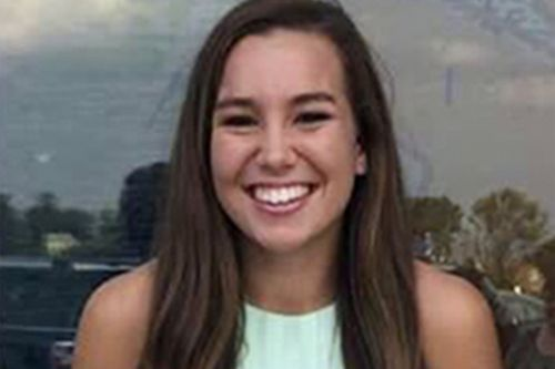 College student Mollie Tibbetts found dead
