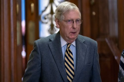 McConnell says GOP lacks votes to block witnesses in Trump impeachment trial