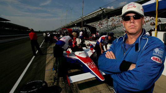 Al Unser Jr., two-time Indianapolis 500 winner, arrested on drunken-driving charge