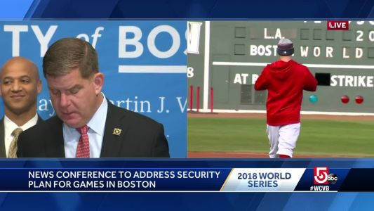 'Do Damage phrase is for players, not fans,' mayor says