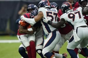 NFL This Week: Round 1 of Texans-Titans' AFC South showdown