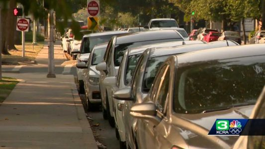 Sacramento approves proposal to limit parking at McKinley Park