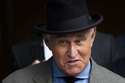 Inside the campaign to free Roger Stone