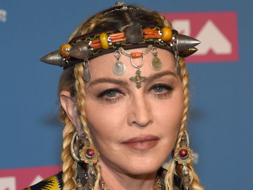 Madonna calls out New York Times for its 'trivial and superficial' profile of her: 'It makes me feel raped'