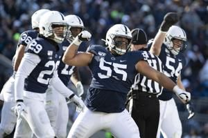 Penn State defense looking for improvement against Buckeyes