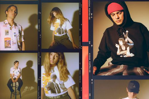 Skater brand Huf celebrates 'Pulp Fiction's' 25th anniversary