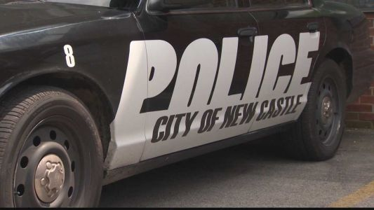 Shootout between vehicles ends with man dead in New Castle