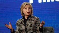 Hillary Clinton Vows To 'Do Whatever I Can To Support Our Nominee,' Even If It's Sanders