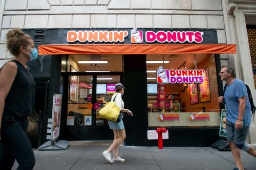Wake up and smell the cereal: Dunkin' expands breakfast offerings
