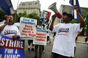 Raising The Minimum Wage Takes Crucial Step Towards Equity And Racial Justice