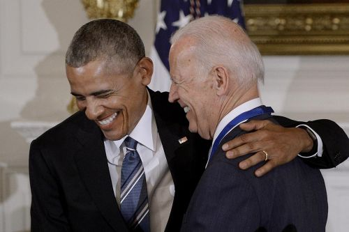 Progressives' predicament: Bring down Biden without attacking Obama