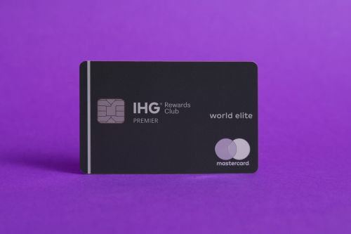 You can earn up to 140,000 points toward hotel stays with IHG credit cards, but these offers won't be available for long