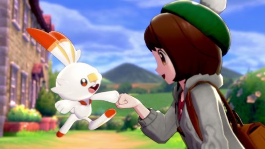 The new Pokémon games on the Nintendo Switch won't include every Pokémon, a first for the series