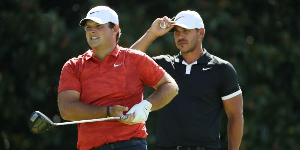 Brooks Koepka called out Patrick Reed for cheating on the golf course, and he's not the only one