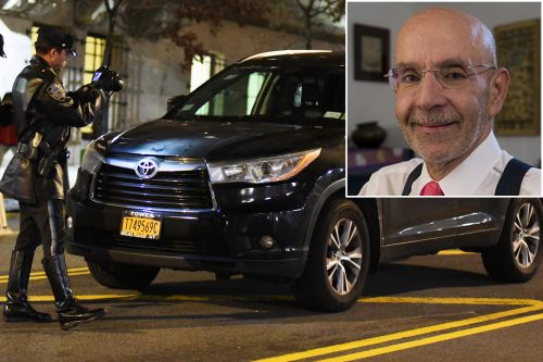 Former Columbia University dean dies from injuries after being hit by car