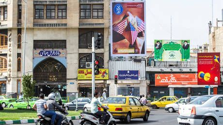 Trump hits Iranian bank with 'highest' sanctions ever imposed on a country
